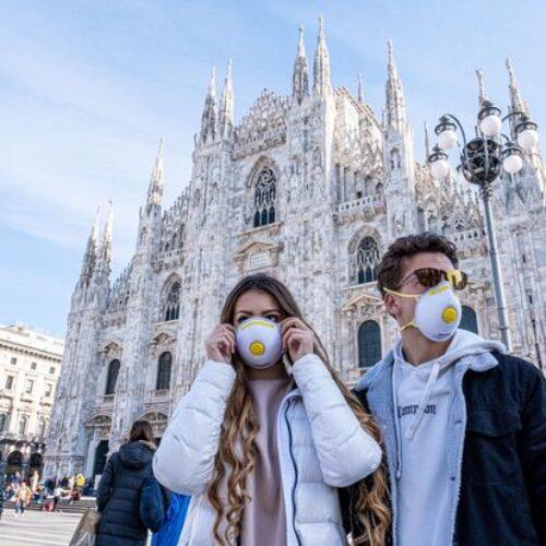 Κορωνοϊός: «Σφίγγει ο κλοιός» στην Ευρώπη με νέα περιοριστικά μέτρα - «Θερίζει» ο ιός στη λατινική Αμερική