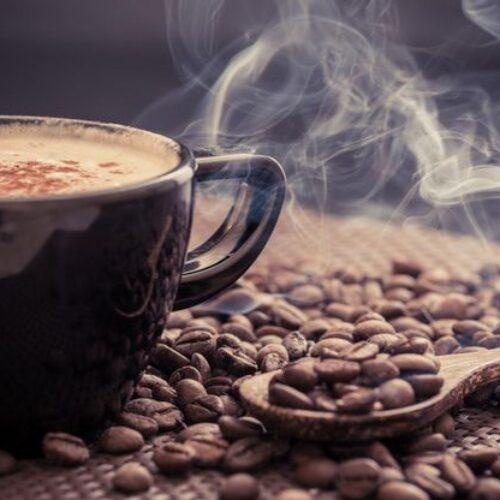 Τάσος Γιάγκογλου: Οι φόροι που… πικρίζουν τη διεθνή ημέρα καφέ