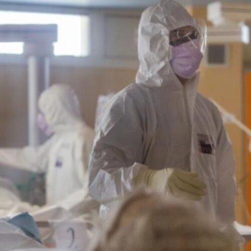 Κορωνοϊός: Εφιάλτης τα 865 κρούσματα σε 43 περιφέρειες της χώρας