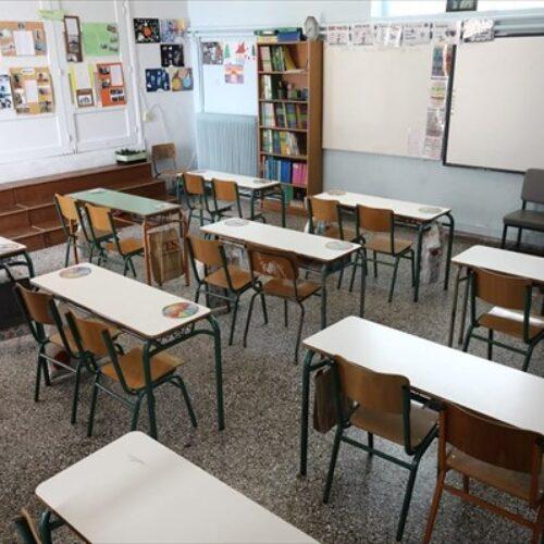"""Ανταπάντηση της  Φρόσως Καρασαρλίδου στον Λάζαρο Τσαβδαρίδη για την """"πραγματικότητα στην παιδεία"""""""