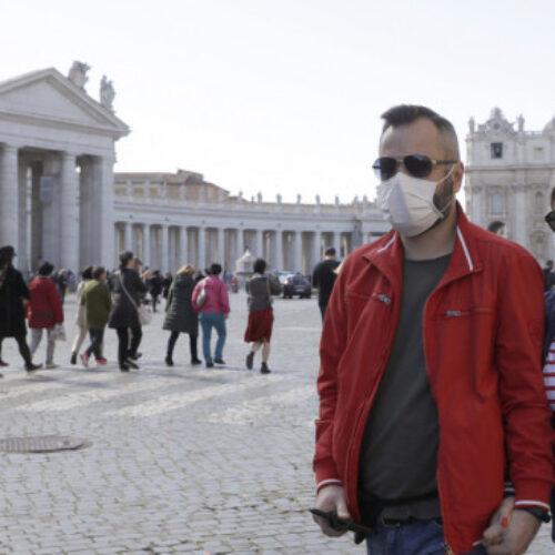 Συναγερμός στην Ευρώπη λόγω κορωνοϊού - Νέα αυστηρότερα μέτρα λαμβάνουν η μία μετά την άλλη οι περισσότερες χώρες