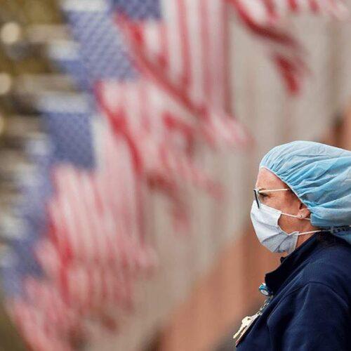 ΗΠΑ - Κορωνοϊός: Παγκόσμιο αρνητικό ρεκόρ με πάνω από 100.000 κρούσματα σε 24 ώρες
