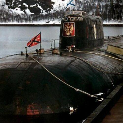 Υποβρύχιο «Κουρσκ»: Στη δημοσιότητα οι διάλογοι-σοκ Κλίντον - Πούτιν