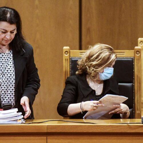 Εξελίξεις στη δίκη της Χρυσής Αυγής: Με νέα σύνθεση το δικαστήριο