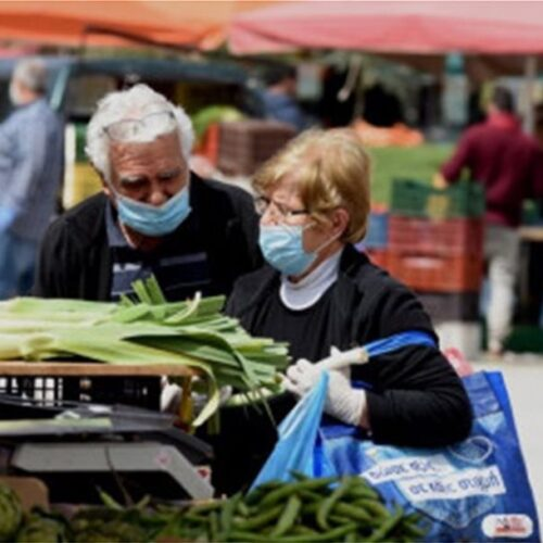 Ο Δήμος Βέροιας για τις Λαϊκές Αγορές