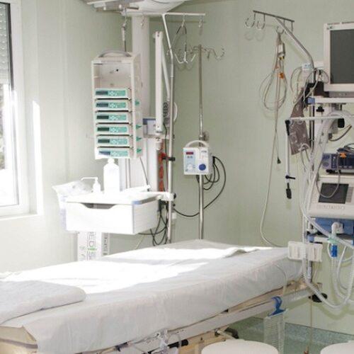 Κορωνοϊός: Κατέληξαν 7 ακόμη ασθενείς - Στους 497 οι νεκροί