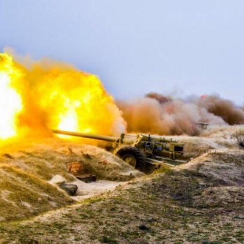 «Άρχισε η στερνή μάχη» λέει ο πρόεδρος του Ναγκόρνο Καραμπάχ - «Πάω να πολεμήσω στο πλευρό των στρατιωτών μου»