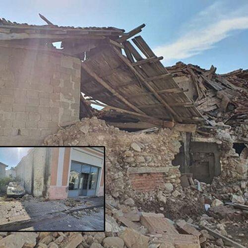 Σάμος- Σεισμός: Η επόμενη ημέρα μιας δύσκολης νύχτας - Θρήνος για τα δύο παιδιά, τραυματίες και σοβαρές ζημιές