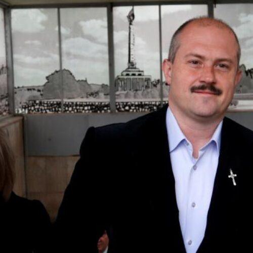 Φυλάκιση για τον ηγέτη της ακροδεξιάς στη Σλοβακία