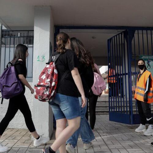 Η ΕΛΜΕ Ημαθίας με αφορμή την εμφάνιση κρουσμάτων covid-19 σε σχολείο της Βέροιας