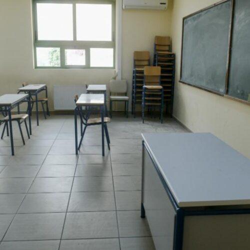 """Βέροια. """"Θαύμα:Βρέθηκαν εκπαιδευτικοί που έχουν ανοσία στον ιό!"""" γράφει ο Χρήστος Κάτσικας"""