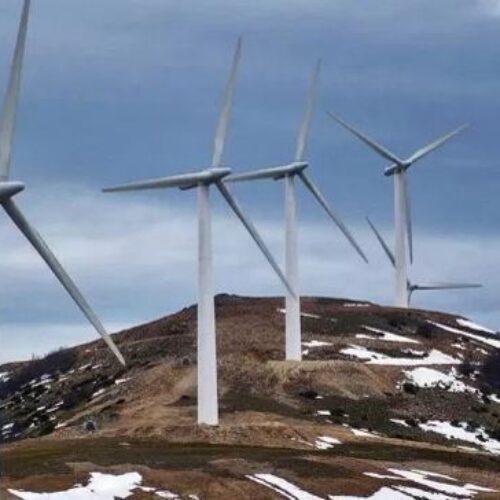 Δήμος Βέροιας: Δημόσια διαβούλευση για την εγκατάσταση ανεμογεννητριών στο Βέρμιο ισχύος 315 MW