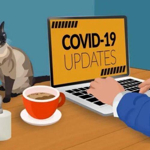 Ημαθία – Κορωνοϊός: 46 τα νέα κρούσματα, Δευτέρα 9 Νοεμβρίου