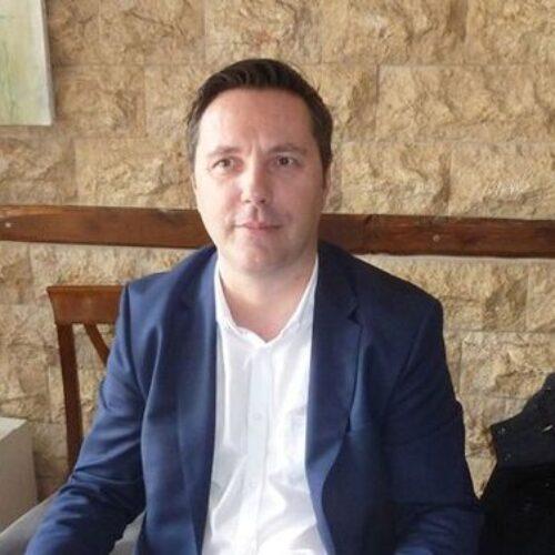 Ο Δήμαρχος Νάουσας για την πιστή τήρηση των μέτρων κατά της πανδημίας