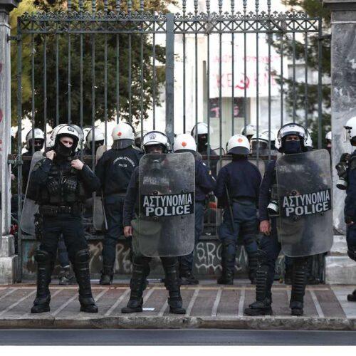 Οι αντιδράσεις των ΣΥΡΙΖΑ, ΚΚΕ, ΜεΡΑ25 στην εισαγγελική παρέμβαση για το Πολυτεχνείο