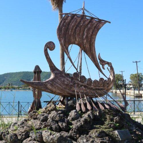 Αιτωλικό. Ένα αλλιώτικο νησάκι στην αγκαλιά της λιμνοθάλασσας