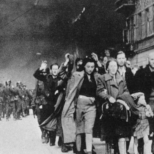 Η Νύχτα των Κρυστάλλων: Όταν οι Ναζί δολοφονούσαν Εβραίους και έκαιγαν τις περιουσίες τους