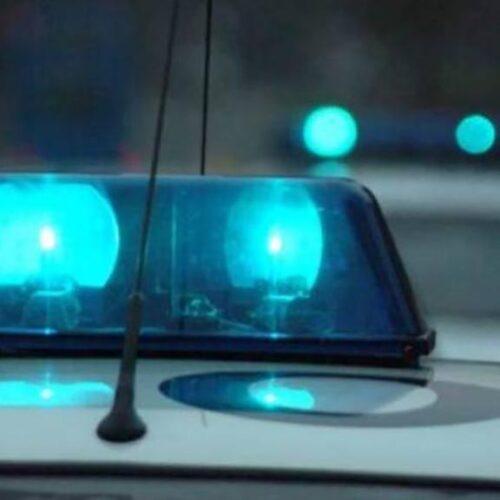 Σύλληψη για απόπειρα ληστείας στην Ημαθία
