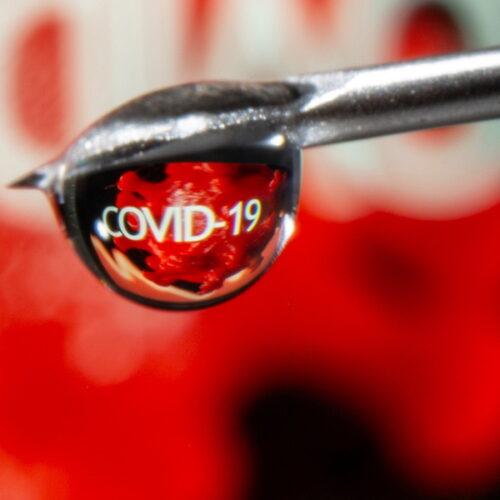 """Κορωνοϊός: Στο """"ύψος"""" τους κρούσματα 2135, θάνατοι 101, διασωληνωμένοι 562 - Ο χάρτης διασποράς στη χώρα, τα 75 στην Ημαθία"""