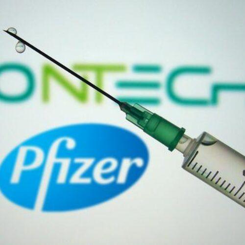 Την επόμενη εβδομάδα θα εγκριθεί το εμβόλιο των BioNTech και Pfizer