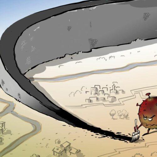 """Κορωνοϊός: """"Πρωταθλήτρια"""" η Ημαθία με 112 κρούσματα και νέο """"ατομικό ρεκόρ"""" στην περιφέρεια"""