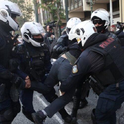 """Ο Αγροτικός Σύλλογος Νάουσας """"Μαρίνος Αντύπας"""" καταδικάζει την απρόκλητη επίθεση των ΜΑΤ στο Πολυτεχνείο"""
