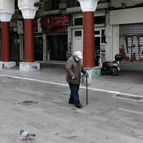 ΕΟΔΥ: 2.152 κρούσματα, 597 διασωληνωμένοι και 87 θάνατοι - Η διασπορά στη χώρα, 633 στη Θεσσαλονίκη, 61 στην Ημαθία