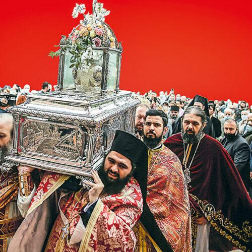 """""""Μυωπικοί ατομιστές"""" γράφει ο Άρης Αλεξανδρής"""
