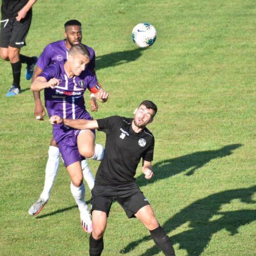 Ποδόσφαιρο: Πιερικός - Βέροια (1-1)