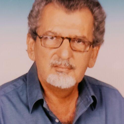 Βέροια: Έφυγε από τη ζωή ο γιατρός Θανάσης Γεωργιάδης- Σήμερα η κηδεία
