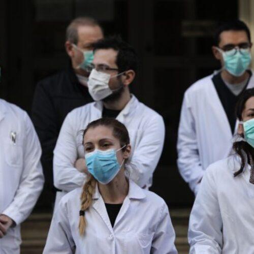 Έκκληση του Συλλόγου Φοιτητών Ιατρικής του ΑΠΘ προς τους συμφοιτητές τους