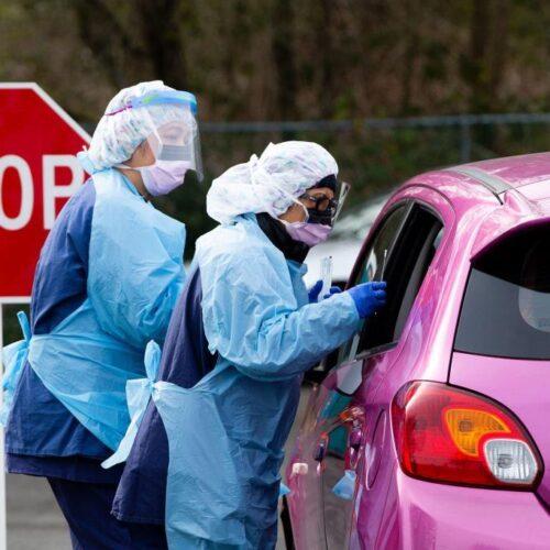 Δήμος Βέροιας: Δωρεάν rapid test την Πέμπτη 26 Νοεμβρίου