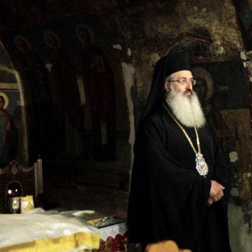 """Μητροπολίτης Αλεξανδρουπόλεως: """"Εγκληματικά κηρύγματα σκότωσαν ανθρώπους"""""""