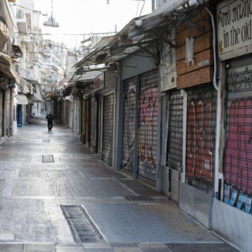 Κορονοϊός: Τι προβλέπει το σκληρό lockdown τύπου Κίνας που προτείνουν οι ειδικοί – Θα μπορούσε να εφαρμοστεί στην Ελλάδα;