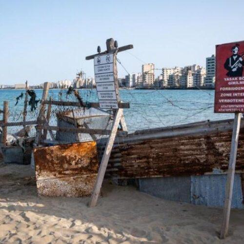 """""""Σκουπιδότοπος της Τουρκίας τα Κατεχόμενα της Κύπρου"""" γράφει ο Βασίλης Γαλούπης"""