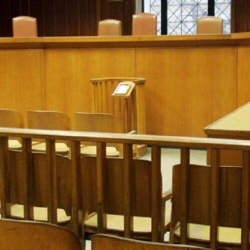 Lockdown: Τι χρειάζεται για μετάβαση σε δικαστικές Αρχές, δικηγόρους, συμβολαιογράφους