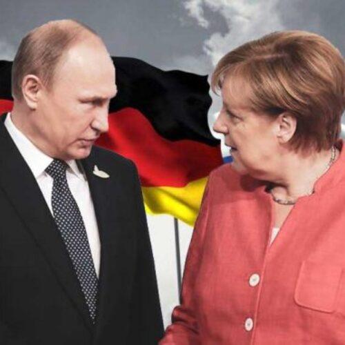 """Η υπ. Άμυνας της Γερμανίας θέλει διαπραγματεύσεις """"από θέση ισχύος"""" με τη Ρωσία - Σχολιαρόπαιδο που δεν έχει διαβάσει το μάθημα απαντά η Μόσχα"""