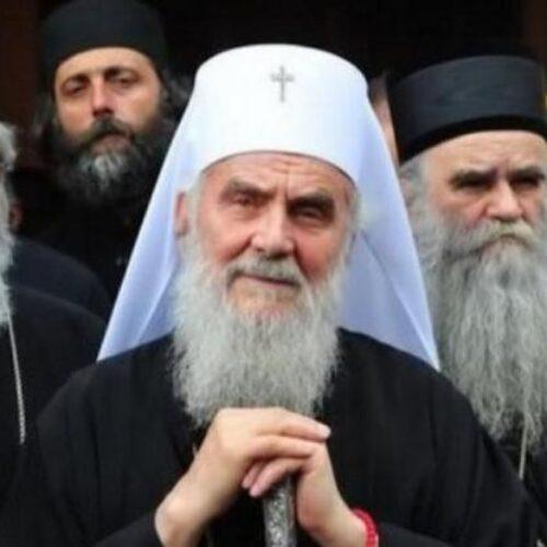 Σερβία: Πέθανε από κορωνοϊό ο Πατριάρχης Ειρηναίος