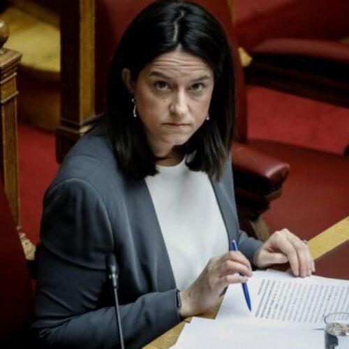 """""""Τώρα ποιος πρέπει να πάρει απουσία κυρία Κεραμέως;"""" γράφει ο Παναγιώτης Θεοδωρόπουλος"""