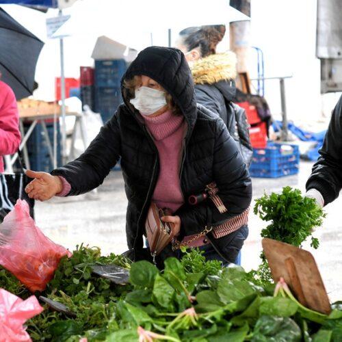Δήμος Βέροιας: Ρυθμίσεις λειτουργίας των Λαϊκών Αγορών