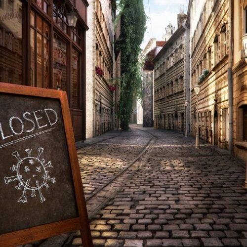 Κορωνοϊός: Κυβερνητικό αλαλούμ για το lockdown - Πρωί το διαψεύδουν, απόγευμα το προαναγγέλλουν, αύριο το ανακοινώνουν