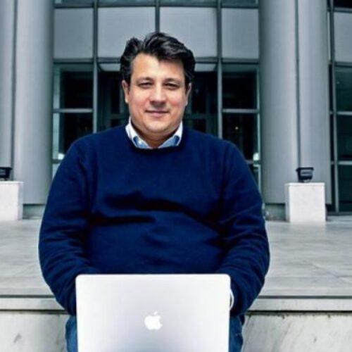 """Μανώλης Δερμιτζάκης: """"Η Θεσσαλονίκη δεν απέχει πολύ από σκηνές που είδαμε στην Ιταλία"""""""