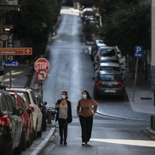 Κορονοϊός: Πρόστιμα 134.900 ευρώ από τους χθεσινούς ελέγχους για την τήρηση των μέτρων