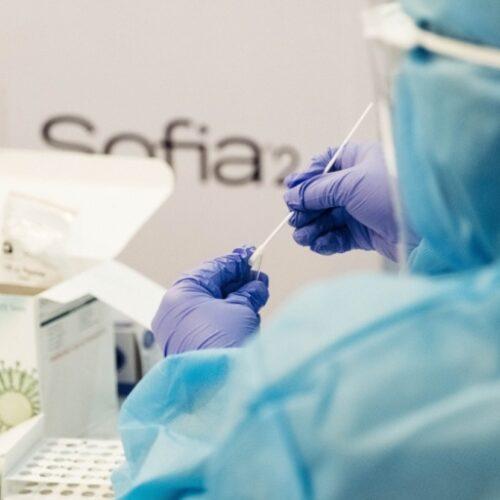 Έρευνα - Κορωνοϊός: Έτοιμο το πρώτο ελληνικό rapid test - Κατατέθηκε αίτηση για πατέντα
