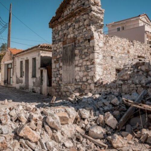 """""""Σεισμός: Ο Θυμός ή ο Πόνος της Φύσης;"""" γράφει ο Ηλίας Γιαννακόπουλος"""