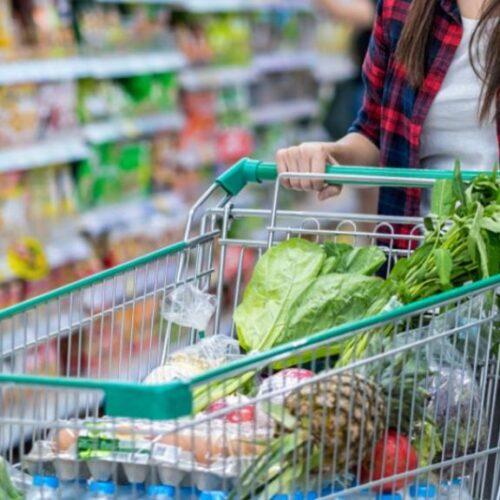 Κορωνοϊός - Μελέτη: Πρέπει να απολυμαίνεις τα ψώνια που φέρνεις στο σπίτι; Οι ειδικοί απαντούν...
