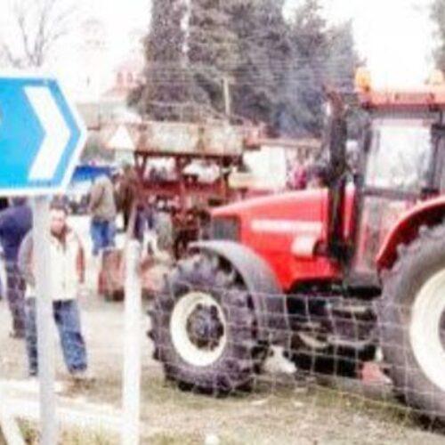 Αγροτικός Σύλλογος Βέροιας: Δηλώνουμε μαχητικά έτοιμοι ακόμη και σε περιόδους lockdown