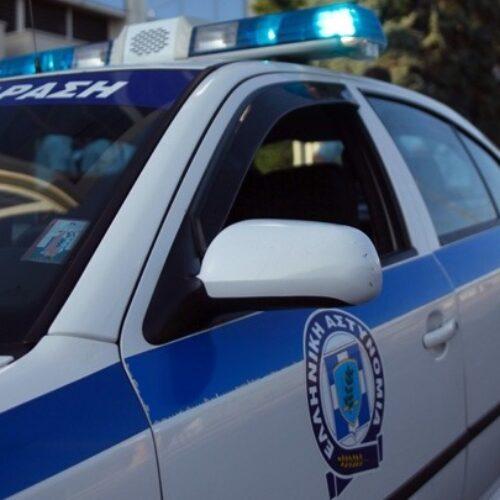 Συνελήφθη για εκκρεμή εντάλματα σύλληψης στην Ημαθία