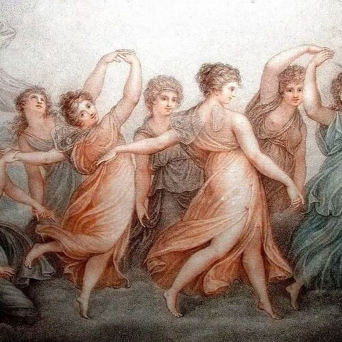 Οι «Ώρες» στον καμβά διάσημων ζωγράφων