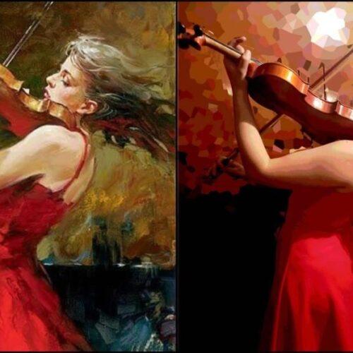 """Η """"Κινηματόδρασις"""" Αλεξάνδρειας με τη θεατρική της Ομάδα """"Θέρως"""" αναπαριστά ζωγραφικούς πίνακες - Μια πρωτότυπη καλλιτεχνική δράση"""